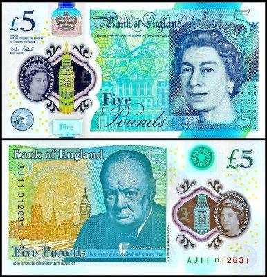 Банкноты англии 5 марок 1926 эстония